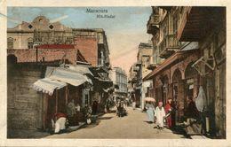 EGYPTE(MANSOURAH) - El-Mansoera