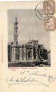 EGYPTE(MANSOURAH) - Al-Mansura