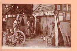 Cpa Cartes Postales Ancienne - Mont Cassel Musee - Autres Communes