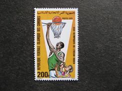 Comores:  N° 286, Neuf XX. GT - Comores (1975-...)