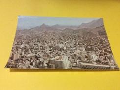 SAUDI ARABIA. Aerial View. MECCA. 13/9/17 - Arabie Saoudite