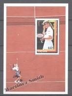 Guyana 1994 Yvert BF 173, Prelude Of The Olympic Games Atlanta  - Miniature Sheet - MNH - Guiana (1966-...)