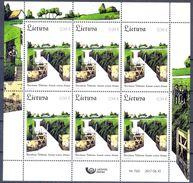 LITOUWEN   (OEU 683) - Lituanie