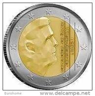 Nederland     2014      2 Euro      Alexander     UNC Uit De Rol  UNC Du Rouleaux !!! - Niederlande