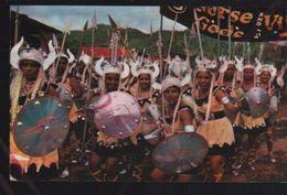 Cpm St003620 Trinidad & Tobago Carnival Group , Groupe  De Viking Au Carnaval - Trinidad