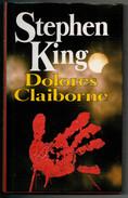 STEPHEN  KING    DOLORES  CLAIBORNE   PAG.  215 - Books, Magazines, Comics