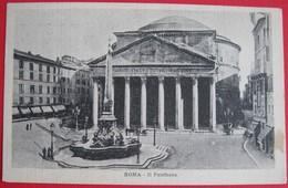 Italia - Roma,Il Pantheon - Panthéon