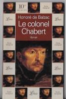 Le Colonel Chabert - Klassische Autoren