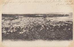 LA MARTINIQUE /  FORT DE FRANCE    ///////    REF SEPT. 17  /  REF   N° 4077 - Fort De France
