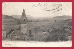 CPA Signéville - Panorama - Sonstige Gemeinden