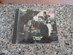 New Kids On The Block - Hangin Tough - 1988 - CD - Rock