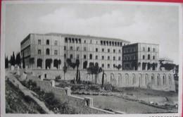 Italia - Roma, Curia Generalizia O.F.M. - Enseignement, Ecoles Et Universités