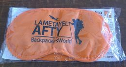 TRAVEL Eye Cover For Airplane Flight,new - Giveaways