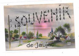07 - Souvenir De JAUJAC - France