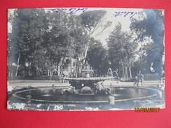 ITALIA - ROMA Villa Borghese, Fontana Dei Cavalli - Parks & Gardens