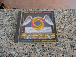 Hit's Paradise 1996 - CD - Rock