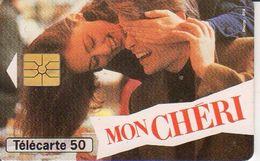 TELECARTE 5O UNITES MON CHERI - 50 Units