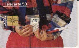 TELECARTE 5O UNITES TIC TAC - 50 Units