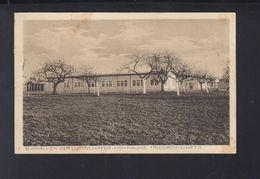 Dt. Reich AK Friedrichshafen Zeppelin Baracken Der Luftschiffer Kompagnie - Dirigeables