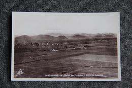 Saint Gaudens - Chaine Des Pyrénées Et Plaine De Labarthe - Saint Gaudens