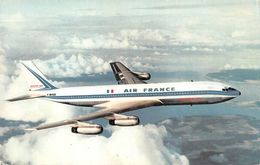 Avion Air France Boeing 707 - 1946-....: Moderne