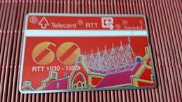 S 18 R.T.T Special Number 032 D Used Rare - Belgium