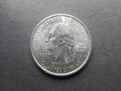 Etats-Unis 1/4 Dollar 2003 D (Missouri) - Émissions Fédérales
