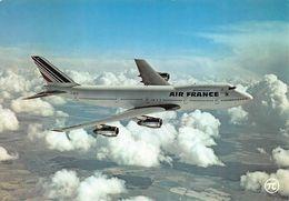 Avion Air France Boeing PI 362 - 1946-....: Moderne