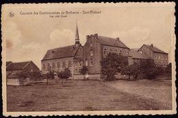 SART RISBART - COUVENT DES DOMINICAINES DE BETHANIE - Incourt