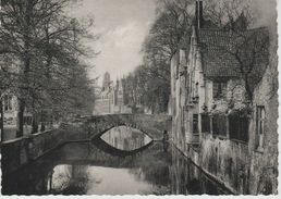 (BE674) BRUGES. QUAI VERT - Brugge