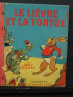 PaDe. 55. Le Livre Et La Tortue. Les Albums Roses - Bücher, Zeitschriften, Comics