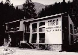CONFINE STRADALE / STAATSGRENZE : THÖHRL - COCCAU / GOGGAU - VRAIE PHOTO / REAL PHOTO ~ 10 X 15 CM ~ 1960 (w-702) - Udine
