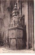 Lyon - Cathédrale Saint-Jean - Merveilleuse Horloge De Nicolas Lippius - Lyon