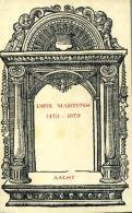 Dirk Martens 1473 - 1973 Aalst (Tentoonstelling) - Books, Magazines, Comics