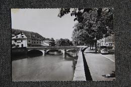 FIGEAC - Pont GAMBETTA Sur Le Célé - Figeac