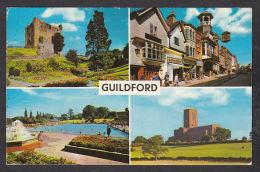 35212/ GUILDFORD - Surrey