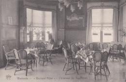 WESTENDE - Westendhotel, L'Interieur Du Tea-Room - Hotels & Gaststätten