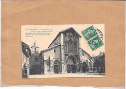 CHAMBERY - 73 - Une Vue De La Cathédrale - LYO - - Chambery