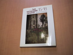 Het Verwoeste Gewest - Mission Dhuicque - Boeken, Tijdschriften, Stripverhalen