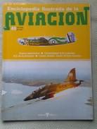 Fascículo Enciclopedia Ilustrada De La Aviacion. Número 49. 1982. Editorial Delta. Barcelona. España - Aviación