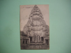 ANGKOR  -  Souvenir Des Ruines D'Angkor -   N° 94  -  Cambodge - Camboya