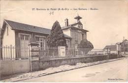78 - Environs De PLAISIR : LES GATINES - Ecoles - CPA - Yvelines - Plaisir