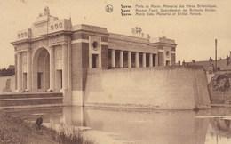 Ieper, Ypres, Porte De Menin, Menin Gate, Menenpoort  (pk38481) - Ieper