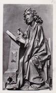 Evangelist Johannes Aus Dem Münnerstädter Altar - 10*6cm (30427) - Religion &  Esoterik
