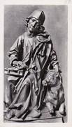 Evangelist Lukas Aus Dem Münnerstädter Altar - 10*6cm (30428) - Religion & Esotérisme