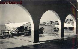 CARTE PHOTO : AMETLLA DE MAR PORTICOS DE LA LONJA ESPANA - Unclassified