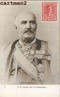 MONTENEGRO LE ROI NICOLAS KING MONTENEGRIN - Montenegro