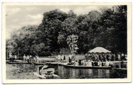 Lac De Virelles - Embarcadère - Chimay