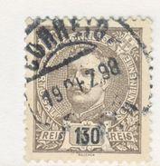 PORTUGAL   126   (o) - 1892-1898 : D.Carlos I