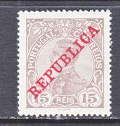 PORTUGAL   173   * - 1910 : D.Manuel II